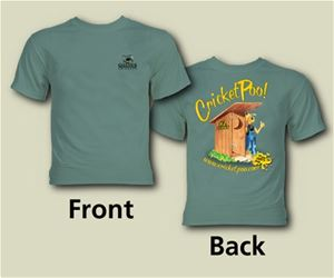 CricketPoo T-Shirt